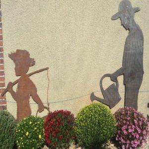 dans votre jardinerie thivars