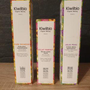 coffret kiwiibio